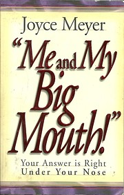 Me and My Big Mouth!: Your Answer is Right…