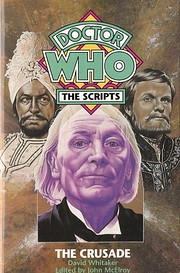 Doctor Who and the Crusaders: Script (Doctor…