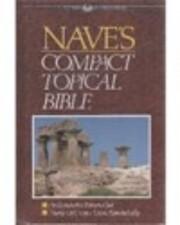 Nave's Compact Topical Bible av Gary C.…