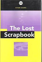 The Lost Scrapbook – tekijä: Evan Dara