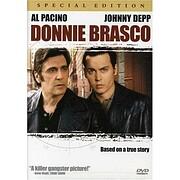 Donnie Brasco (Special Edition) – tekijä:…