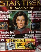 Star Trek: The Magazine, No. 18 by Star…