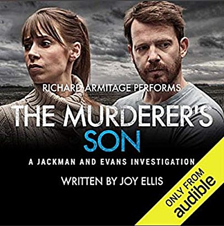 The Murderer's Son - Richard Armitage, Joy Ellis