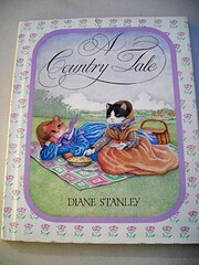 A Country Tale por Diane Stanley