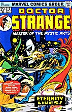 Doctor Strange, Vol. 2 # 10
