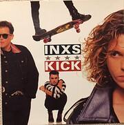 Kick de Inxs
