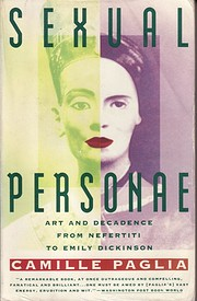 Sexual Personae: Art and Decadence from…