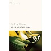 The End of the Affair de Graham Greene