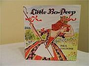 Little Bo-Peep di Paul Galdone
