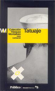 Tatuaje de Manuel Vázquez…
