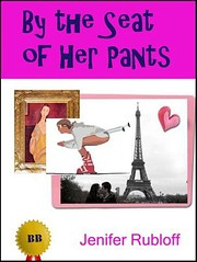 By the Seat of Her Pants (Betsy Butters…
