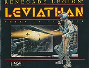 Renegade Legion Leviathan Ships of the line…