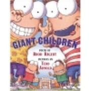 Giant Children por Brod Bagert