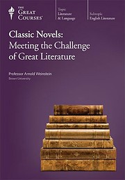 Classic novels meeting the challenge of…