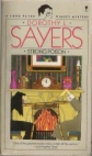 Strong Poison – tekijä: Dorothy L. Sayers