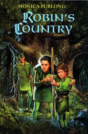 Robin's Country – tekijä: Monica…