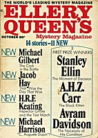 Ellery Queen's Mystery Magazine - 1969/10 by…
