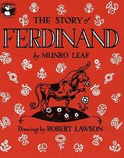 The Story of Ferdinand (Picture Puffins) av…