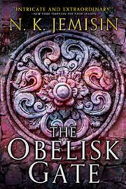 The Obelisk Gate (The Broken Earth, #2) av…