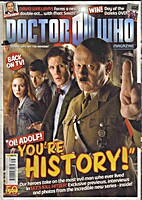 Doctor Who Magazine issue 438 (21st…