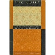 The Quilt and Other Stories by Tayama Katai…