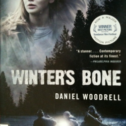 "winters bone by daniel woodrell essay This world is established with bleak economy in the opening scenes of debra granik's ""winter's bone based on the novel by daniel woodrell a video essay on."