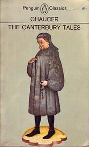 The Canterbury Tales por Geoffrey Chaucer