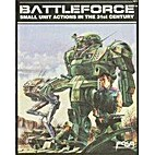 Battleforce: Small Unit Actions in the 31st…