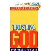Trusting God av Jerry Bridges
