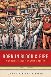 Born in Blood and Fire: A Concise History of…