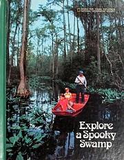 Explore a spooky swamp por Wendy W. Cortesi