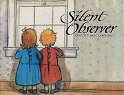 Silent Observer av Christy MacKinnon