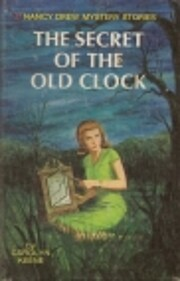 The Secret of the Old Clock af Carolyn Keene