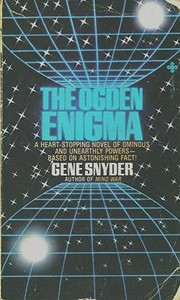 Ogden Enigma de Gene Snyder