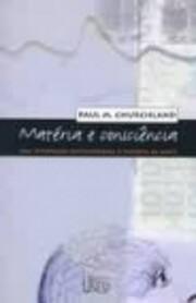 Matéria e Consciência: Uma IntroduçAo…