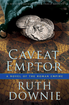 Caveat Emptor by Ruth Downie