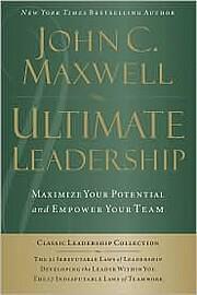 Ultimate Leadership: Three Books to Maximize…