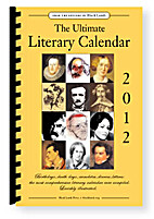 The Ultimate Literary Calendar by The…