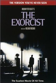 The Exorcist (The Version You've Never Seen)…