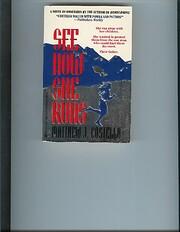 See How She Runs de Matthew J. Costello