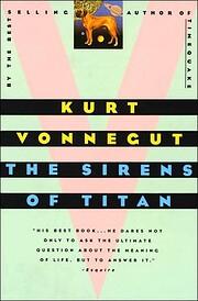 The Sirens of Titan: A Novel de Kurt…