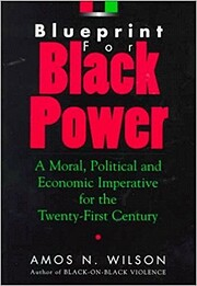 Blueprint for Black Power: A Moral,…