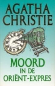 Moord in de Orient-Expres de Agatha Christie