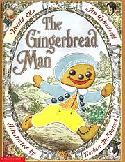 The Gingerbread Man av Jim Aylesworth