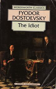 Idiot (Wordsworth Classics) (Wordsworth…