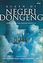 Bukan di Negeri Dongeng by Helvy Tiana Rosa
