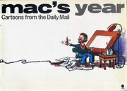 Mac's Year 1981-82: Cartoons from the…