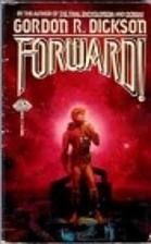 Forward! by Gordon R. Dickson