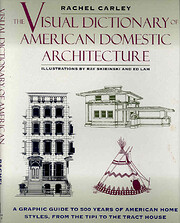 The Visual Dictionary of American Domestic…
