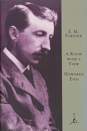 A Room with a View and Howards End (Signet…